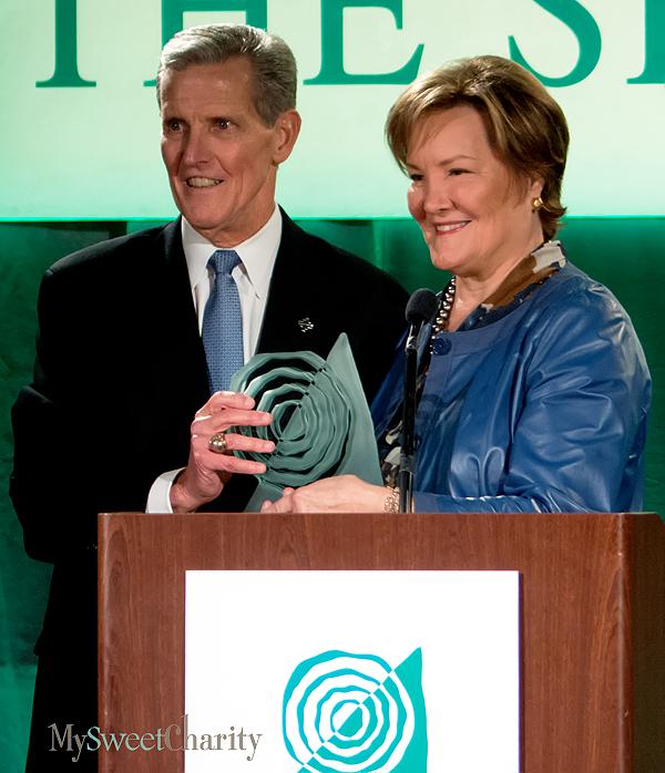 Joel Allison and Margo Goodwin