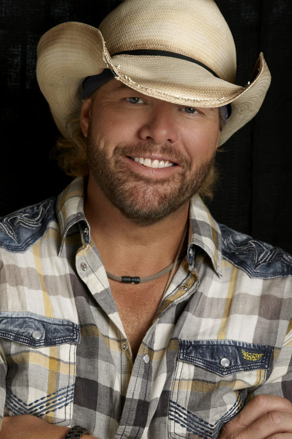Toby Keith*