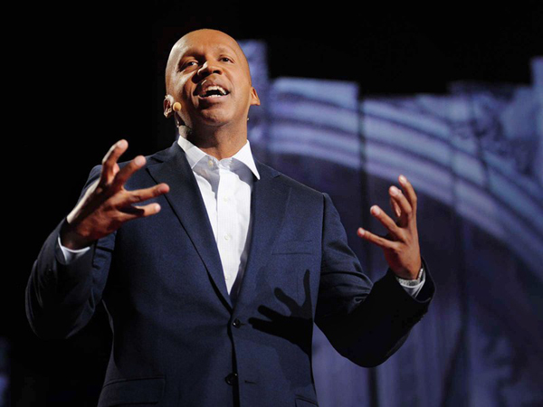 Wait-List Alert!: First Cause-Minded Conversation Featuring Equal Justice Advocate Bryan Stevenson