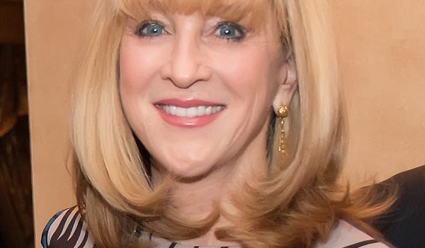 Parkland Memorial Hospital Chairman Of The Board Of Managers Debbie Branson To Receive 87th Linz Award