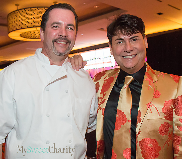 Bonne Santé At Westin Galleria Raised Funding To Fight Kidney Disease With Chefs, Paired Wines And Personal Stories