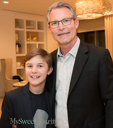 Luke Lange and Ben Lange