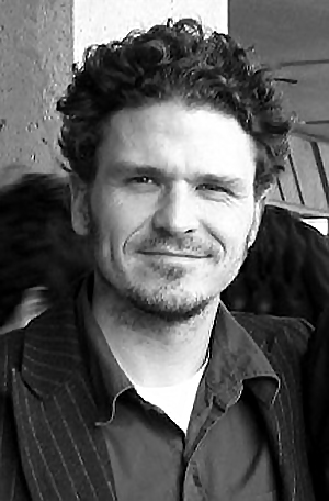 Change Of Plans: Author Dave Eggers Will Be Signing Books Before His Talk At The 20th Annual Highland Park Literary Festival