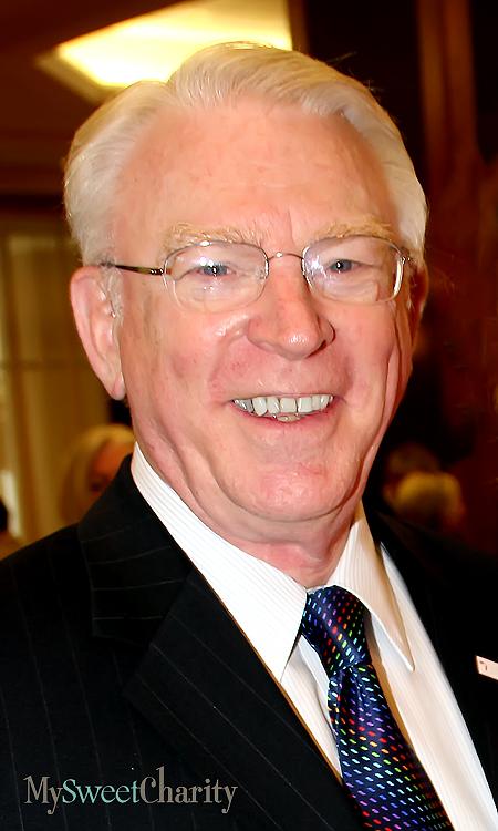 John Crawford (File photo)