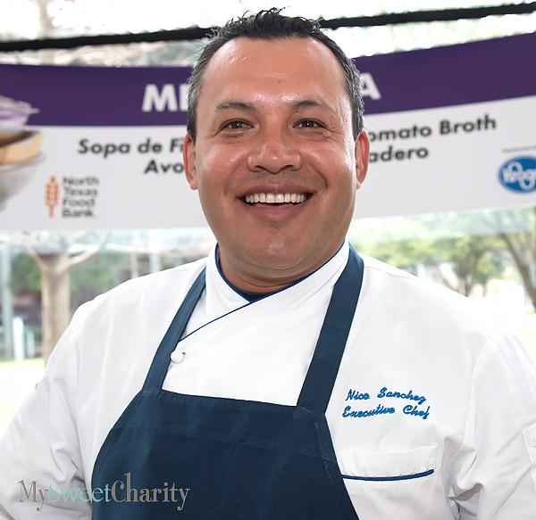 Nico Sanchez