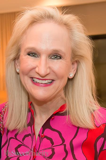 Janie Condon (File photo)