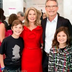 St. Valentine's Day Fashion Show And Luncheon Chair Heather Perttula Randall Reveals Deets For Leukemia And Lymphoma Fundraiser