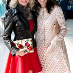 St. Valentine's Day Fashion Show And Luncheon Kept The Champagne And Fashions Flowing To Battle Leukemia And Lymphoma