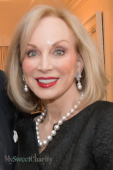 Anita Arnold (File photo)
