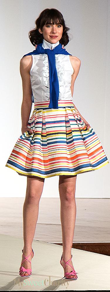 Hadleigh fashion