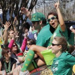 A Gentle Reminder: Greenville Avenue's St. Patrick's Day Run/Walk, Parade And Festival  To Take Place This Saturday