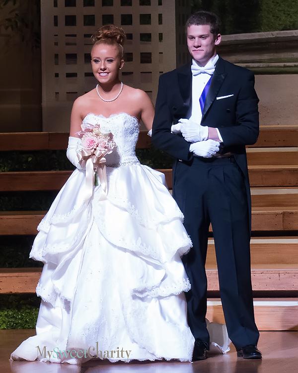 Ciara Cooley and Henry Howard