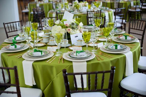 Art in Bloom tabletop*