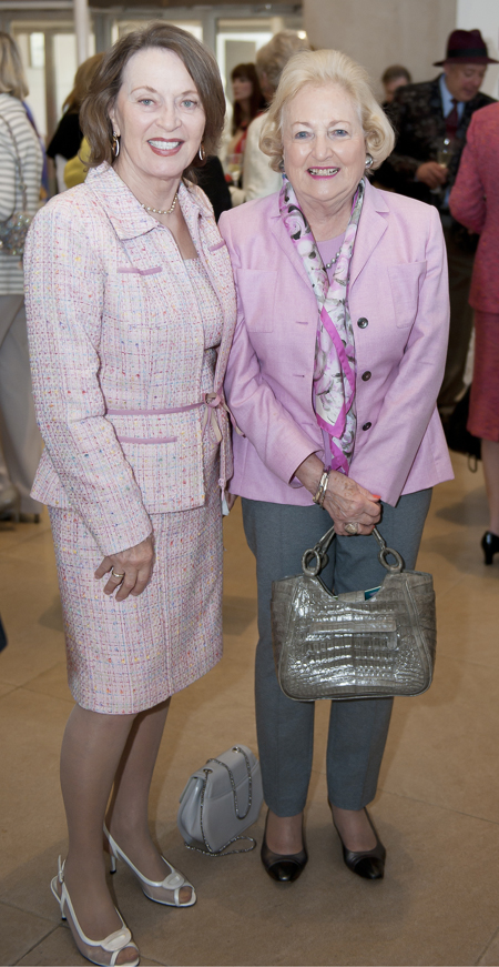 Diann Contestabile and Margot Perot*
