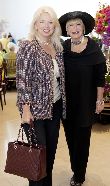 Jennifer Houser and Suzanne Palmlund*