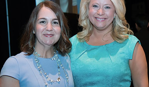 Dallas CASA's Cherish The Children Was Highlighted By Children's Chairs, Author Laura McBride And Call-To-Arms For Volunteers