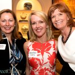 2016 Crystal Charity Ball Advisory Board And 7 Beneficiaries Get Better Acquainted At Heather And Billy Esping's Estate