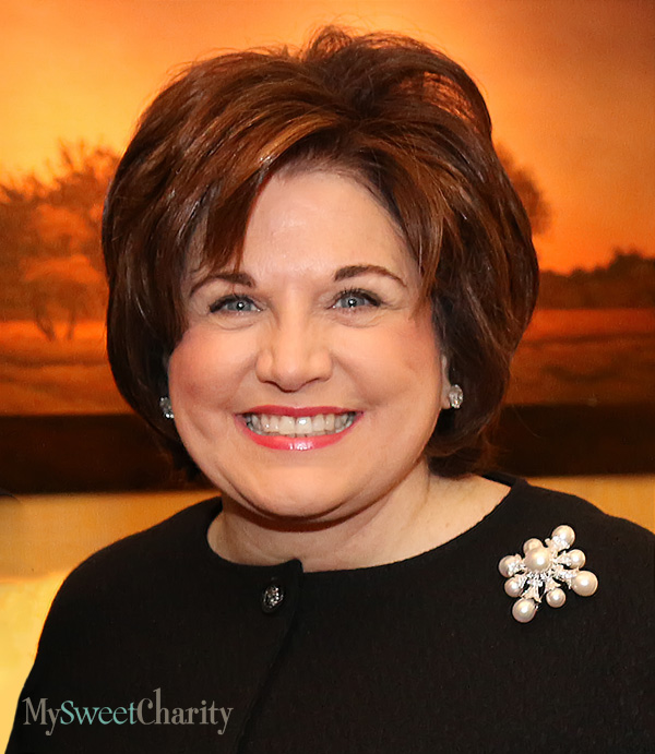 Lee Ann White To Continue As Laura W. Bush Institute For Women's Health National Advisory Board Chair And Spreads The Knowledge To Fort Worth