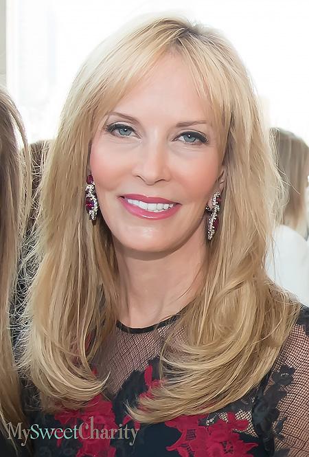 Nancy Rogers (File photo)