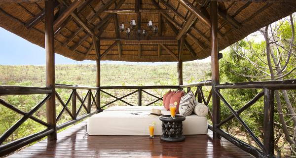 Izingwe Lodge*