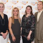 Reception Warmed Up The Crowd With Auction Items—And Leigh Anne Tuohy—For Rainbow Days Fundraiser