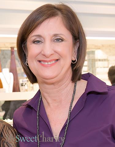 Sara Melnick Albert (File photo)
