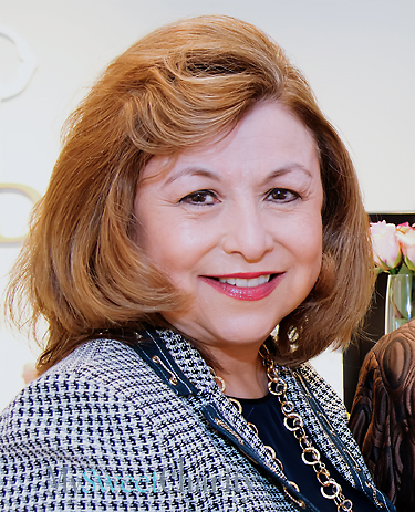 Regina Montoya (File photo)
