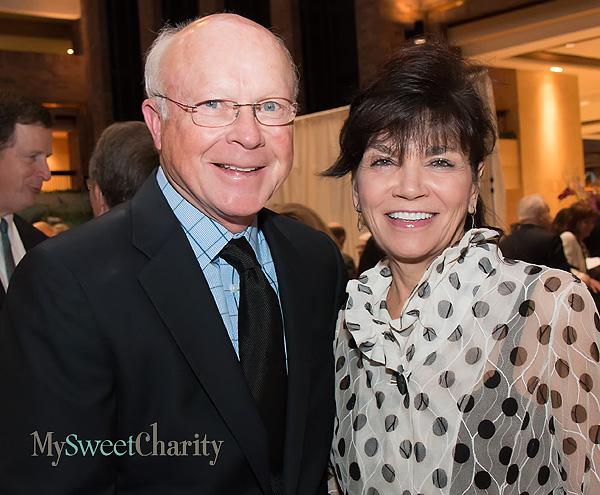 Chuck and Cindy Gummer
