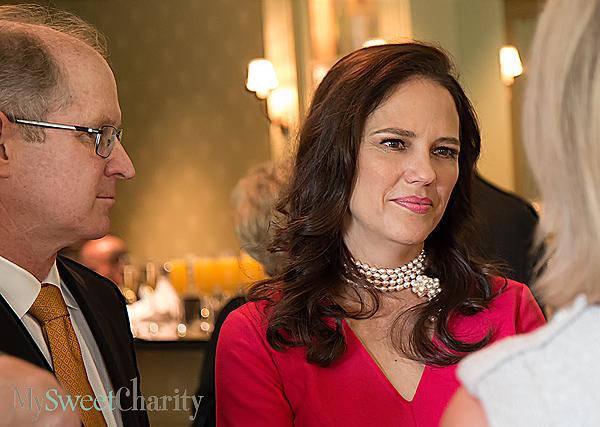 Kevin and Angie Kadesky