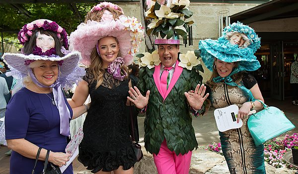 MySweetCharity Photo Gallery Alert: 2016 Mad Hatter's Fashion Show And Luncheon