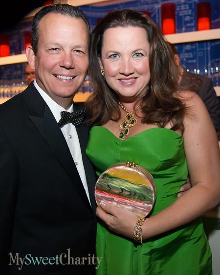 Richard and Jennifer Dix