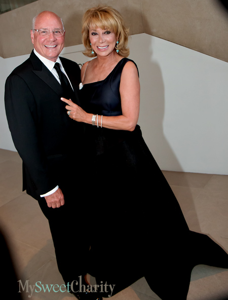 Jeff and Olivia Kearney
