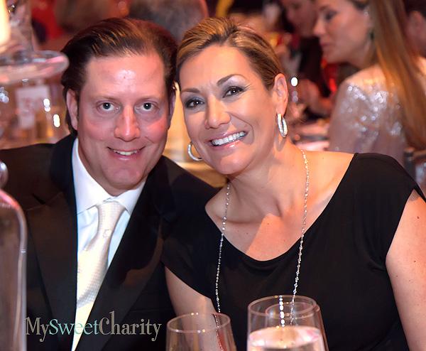 Brian and Sonia Black