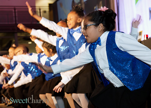 KIPP Destiny Elementary Show Choir