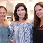 Equest Women's Auxiliary Kicked Off Fundraising Luncheon Plans At Market