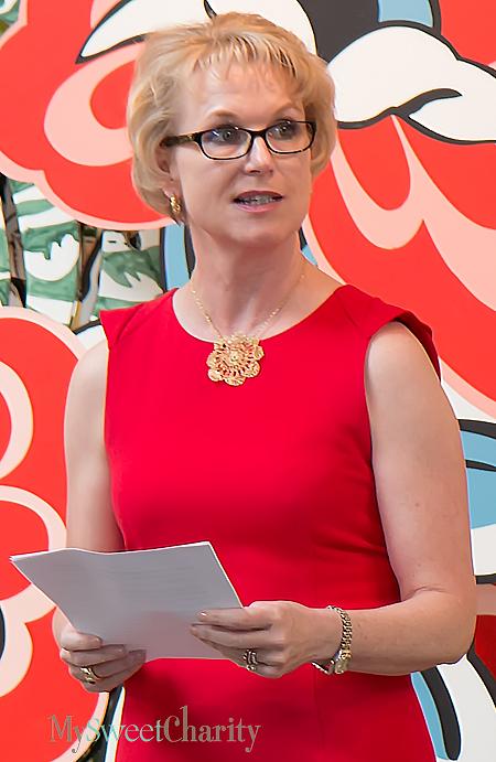 Patty Leyendecker