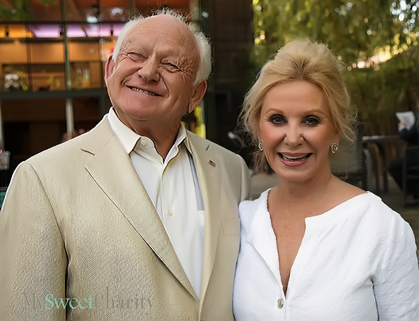 Guinn and Betsy Crousen
