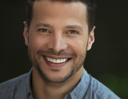 Multi-Talented Justin Guarini Is Returning To Dallas For Dallas Theater Center's Centerstage, But It Ain't Gonna Be At The Wyly