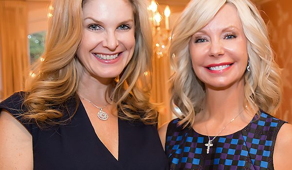 JUST IN: Lisa Cooley And Tanya Foster To Co-Chair New Friends New Life Luncheon