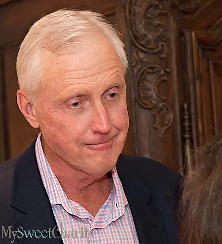 David Miller (File photo)