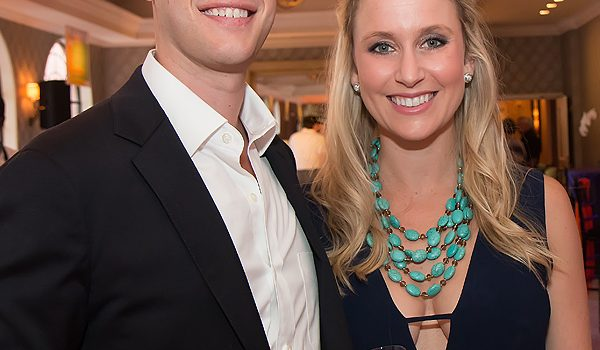 10th Annual Lexus Party On The Green Had A Full Array Of Food, Fashions And Fundraising For TACA