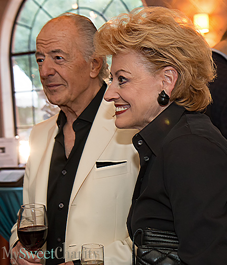 Andre Staffelbach and Jo Staffelbach Heinz