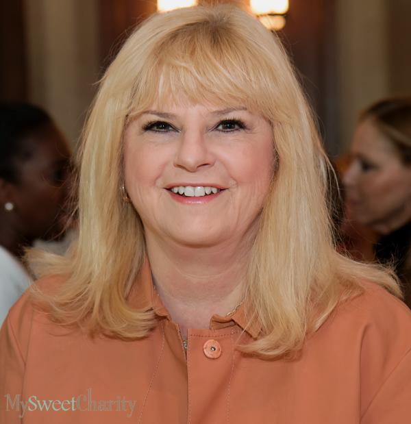 Linda Perryman Evans