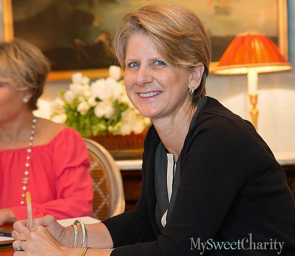 Margaret Spellings (File photo)