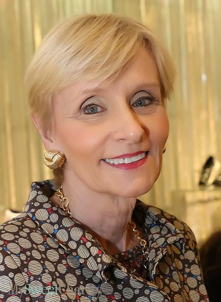 Carol Seay (File photo)