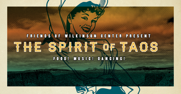 The Spirit Of Taos*