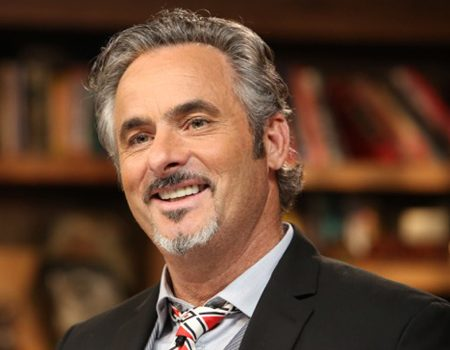 Author/Sportscaster David Feherty Steps In For Susan Hawk As Keynote Speaker At 32nd Annual CARE Breakfast In November