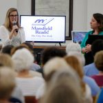 North Texas Giving Day Booster: Friends Of The Mansfield Public Library