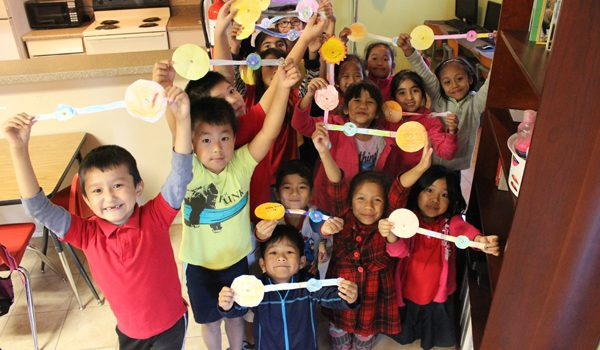 North Texas Giving Day Booster: Dallas Afterschool