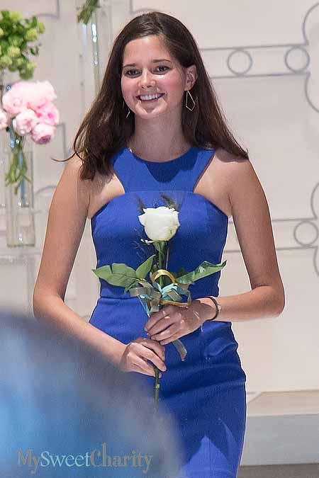 Isabel Yoder